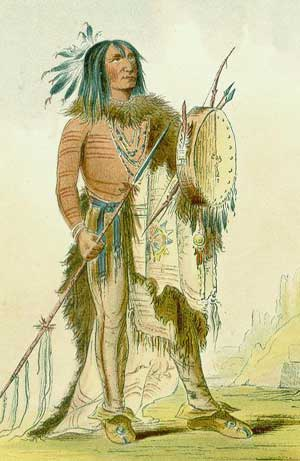 The Beothuk