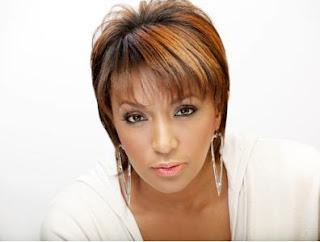 Nancy Amancio en Perú