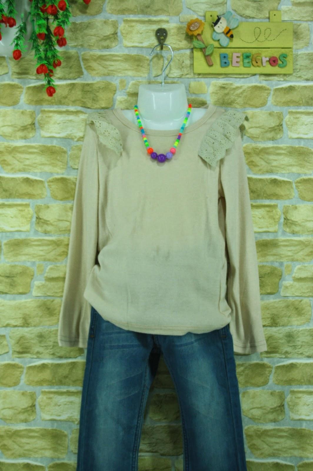 Toko Baju Anak Import Di Bandung