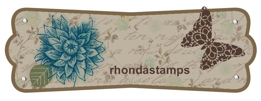 rhondastamps