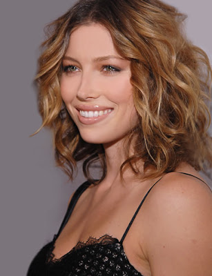 Jessica Biel Pretty Wallpaper-800x600