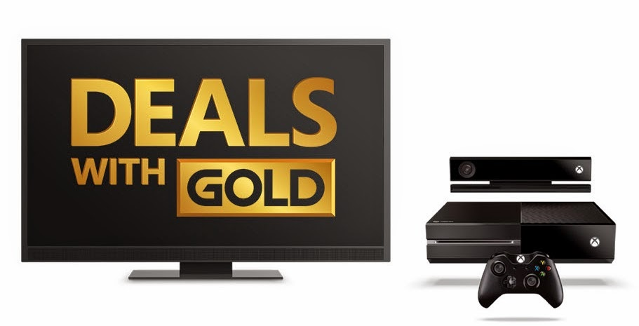 Marketplace deals xbox