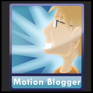 Motion Blogger