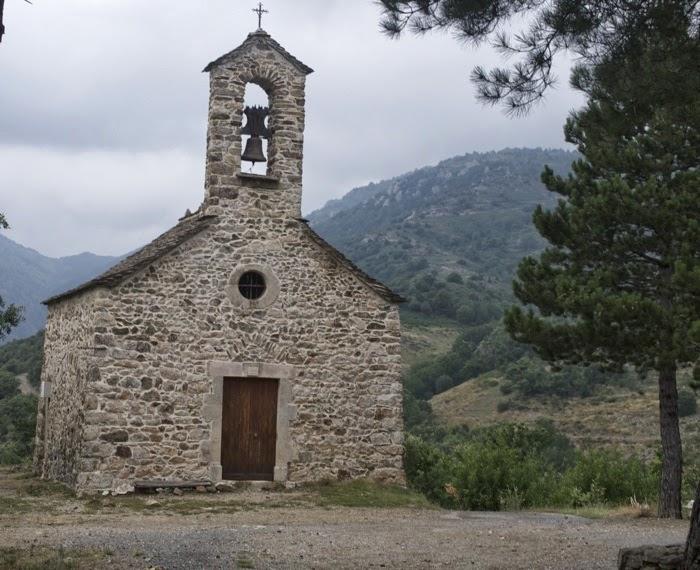 Chapelle saint régis