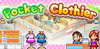 [Android] Pocket Clothier v1.0.7 Full Apk