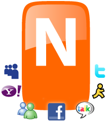 Nimbuzz 2.3.1 Full Offline