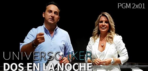 AVANCE: POSTCAST 'IKER JIMÉNEZ Y LA RADIO'