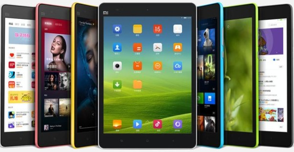 Xiaomi MiPad 7.9-Inch Android Tablet