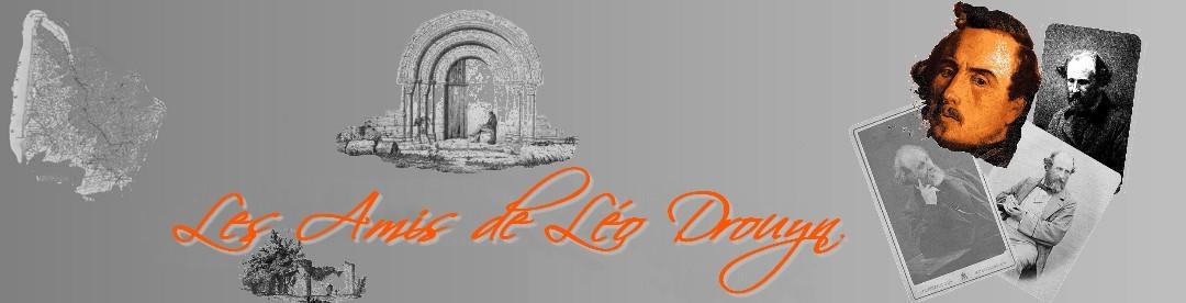Les Amis de Léo Drouyn