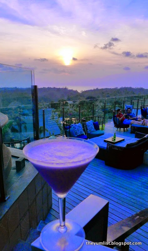 UNIQUE Rooftop Bar and Restaurant, Rimba, Jimbaran, Bali