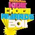 [Premiações] Kids Choice Awards 2011