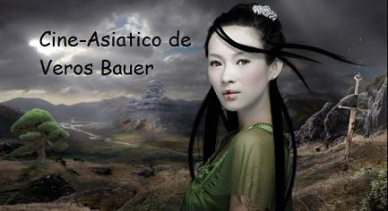 Cine Asiatico de Veros Bauer