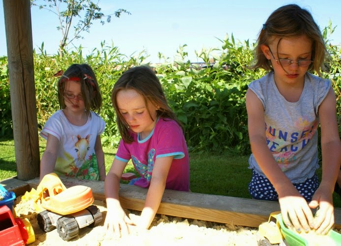 25 Child Friendly Activities to do at Eco-Gites of Lenault