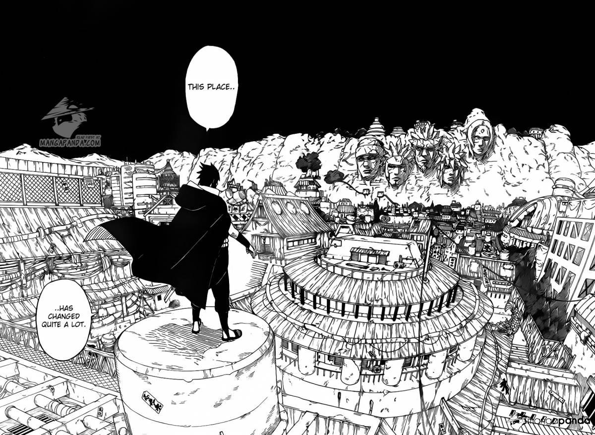 06, Naruto chapter 618    NarutoSub