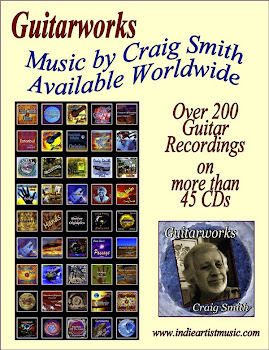 Music by Craig Smith ~ Worldwide