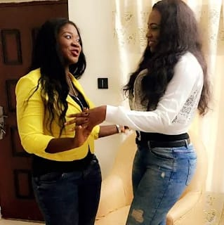 Mercy Johnson Is Looking Way Prettier Than Before(Photos)