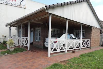 casas premoldeadas con garage