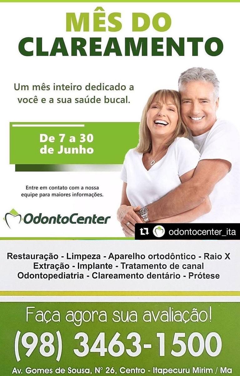 ODONTO CENTER