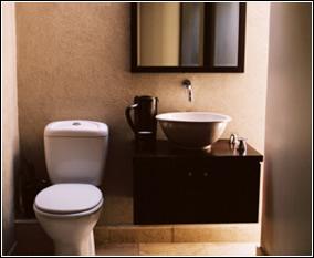 Como decorar mi casa blog de decoracion decoraci n for Banos decoracion rustica