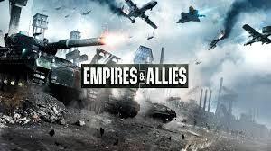 Empires and Allies Apk v1.18.928181.production