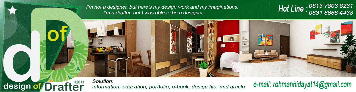 portfolio design interior and exterior