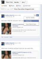 Solusi Jitu Hapus Virus, Malware yang Menyebar via Wall Facebook