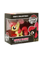Funko Vinyl Apple Bloom Figure