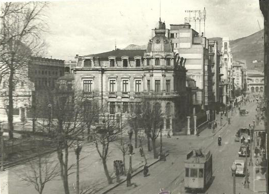 Arquitectura de oviedo 1850 2000 palacio del conde de - Arquitectos en oviedo ...