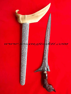 KERIS PAKUBUWONO