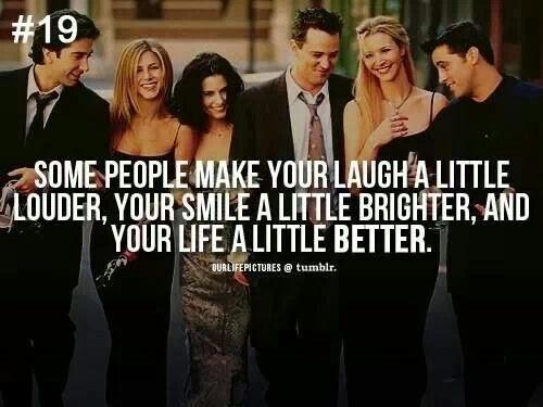 make you laugh and smile