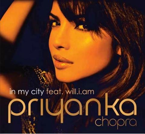 Priyanka Chopra In My City mp3 song download