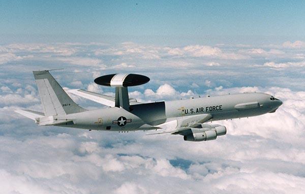 Masih Pentingkah Peran AWACS Untuk Perang Udara Masa Kini?