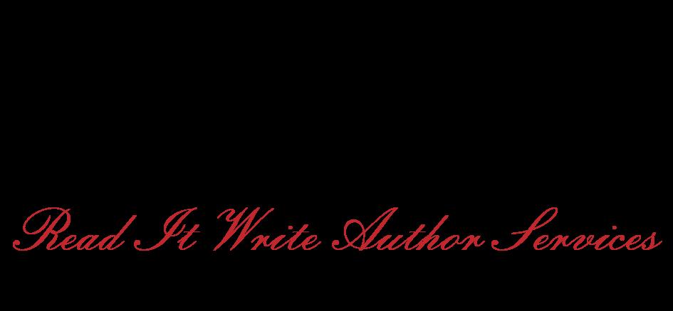 Read It Write Author Services