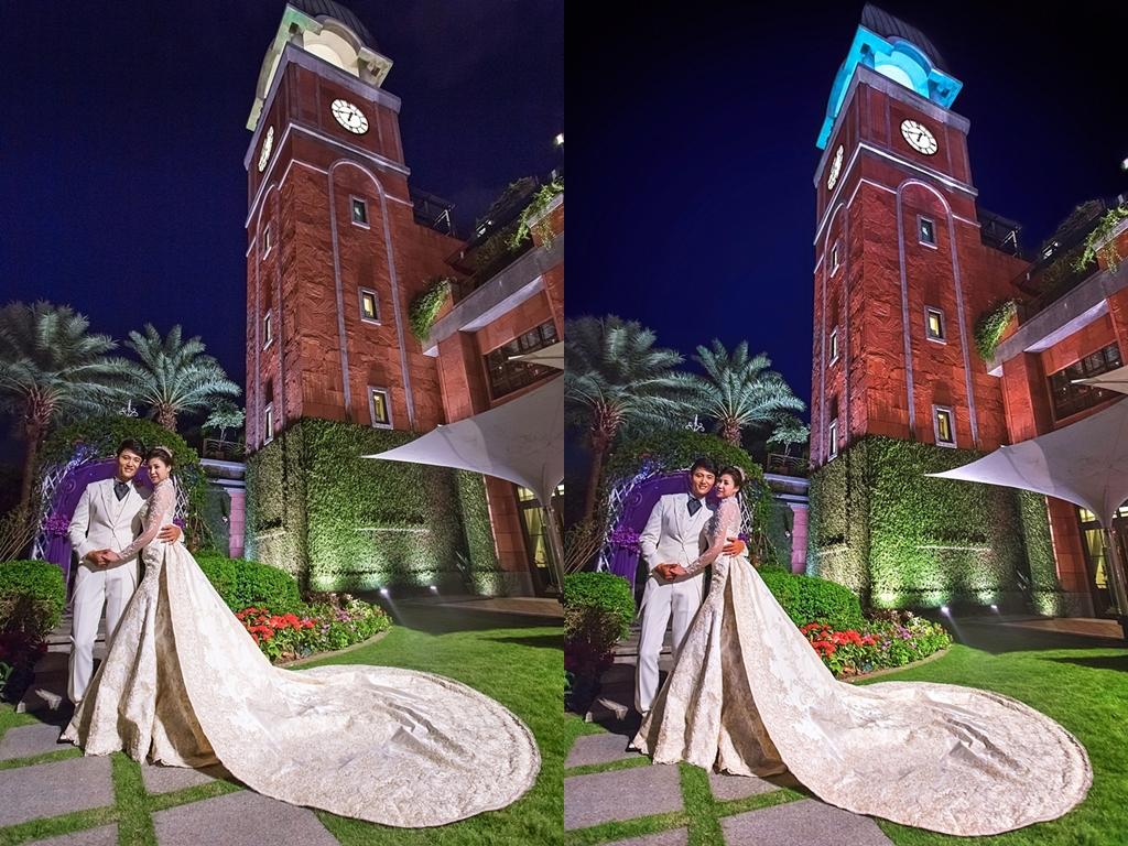 婚禮記錄,維多麗亞,米其林,婚攝kk,幸福印象館