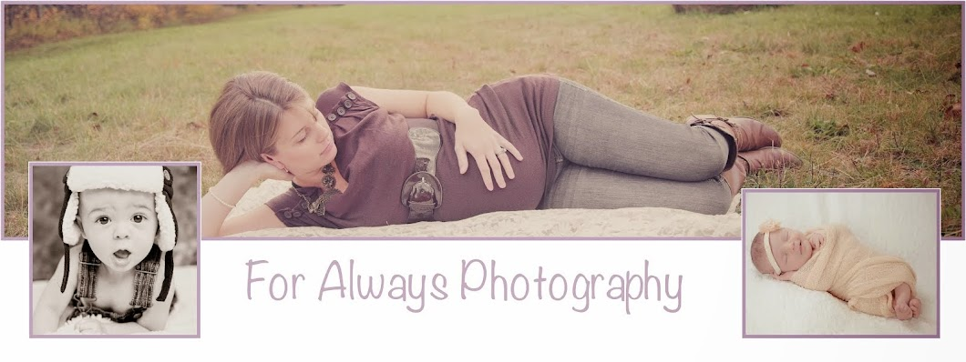 For Always Photography {Maine Photographer}
