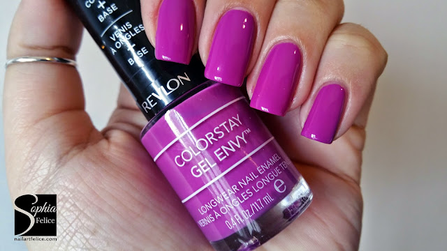 revlon colorstay - up the ante
