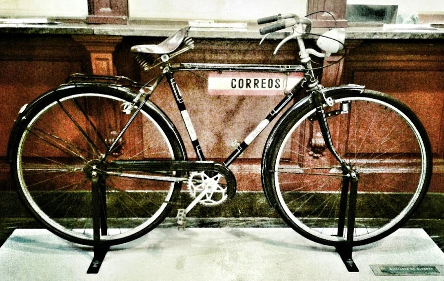 Escola Bici per Adults