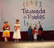 VII Trobada de Pobles en Ibiza 20 marzo 2011