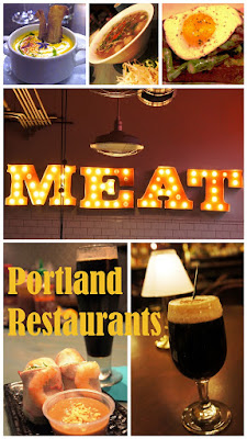 Travel the World: 10 of the best places to eat and drink in Portland, Oregon.