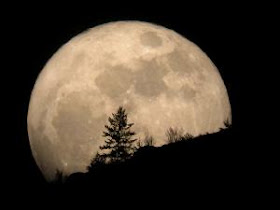 Bulan, Supermoon, Lunar Perigee