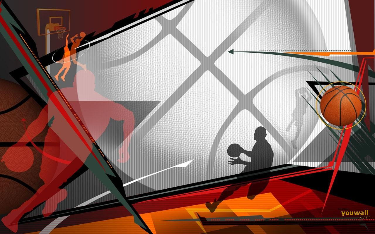 live sports basketball wallpapers