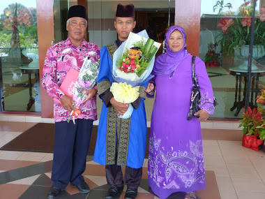 My Lovely Father & Mother~