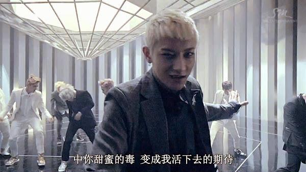 EXO-M Overdose Tao