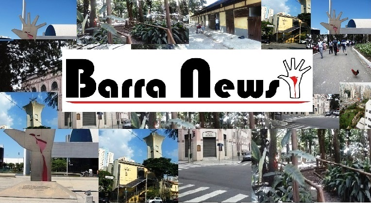 BARRA NEWS TV