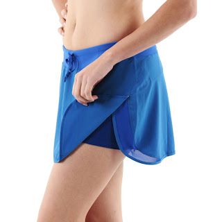 Shorts Saia Nike Pacer