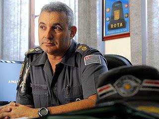 Desarmar a Guarda Civil Municipal é brincadeira, afirma Telhada