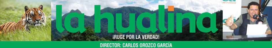 La Hualina