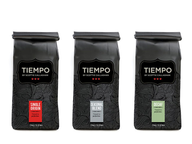 Coffee Package 5