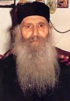 Elder Iacovos Tsalikis