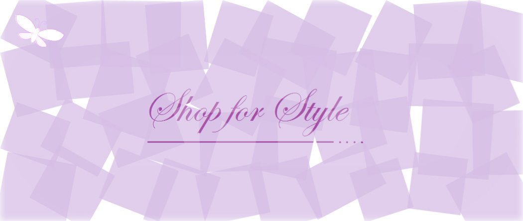 Shop For Style